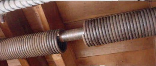 Garage Door Broken Spring Repair Bellflower CA